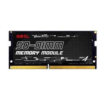 GEIL DDR4 2666MHz CL19 SINGLE Channel Laptop RAM - 8GB