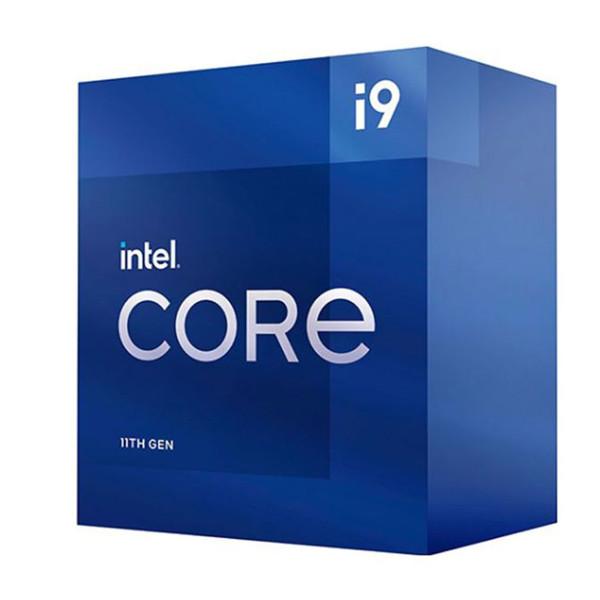 پردازنده مرکزی اینتل سری Rocket Lake مدل Core i9-11900 Box