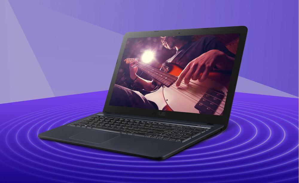 لپ تاپ 15 اینچی ایسوس مدل X543MA-CELL 1TB PACK. فروشگاه آنلاین دادبان